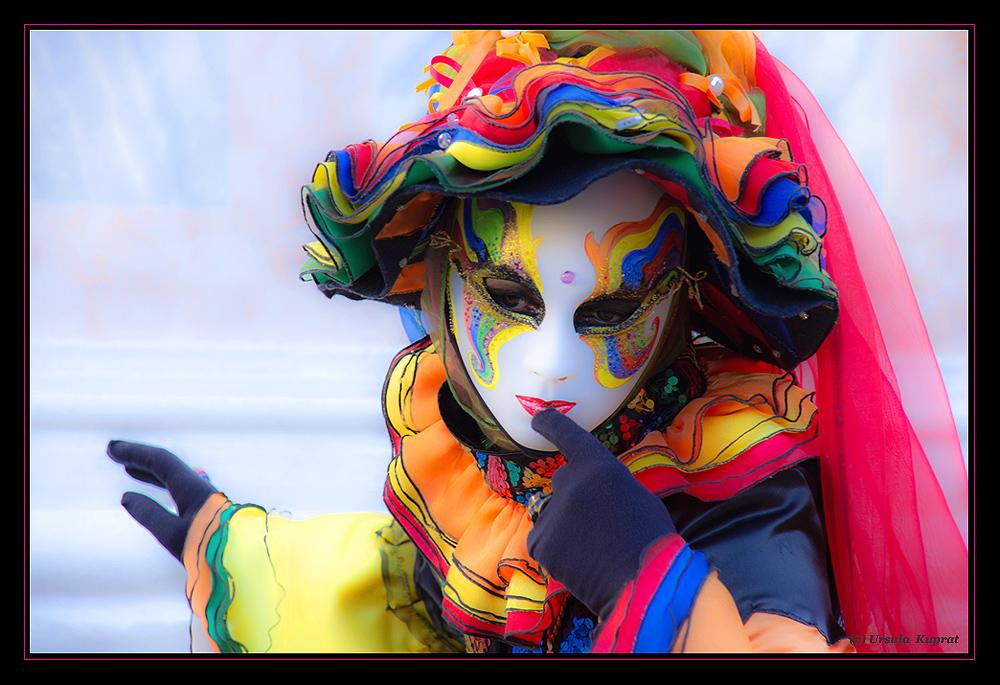 Vivi i colori * 3
