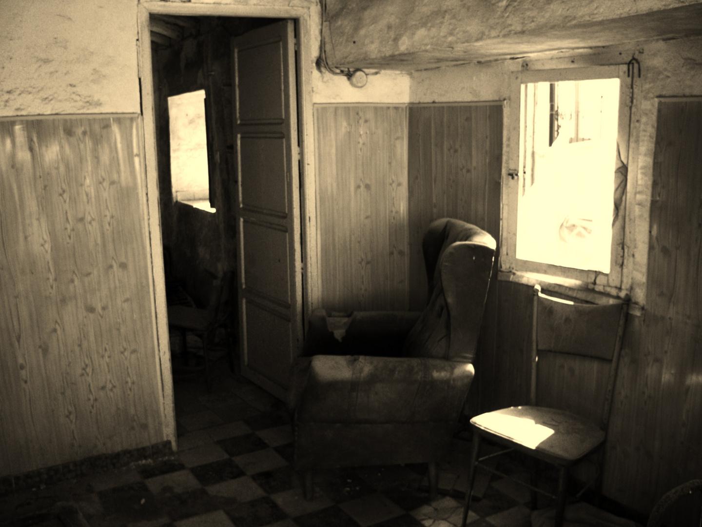 Viviendas abandonadas 2.
