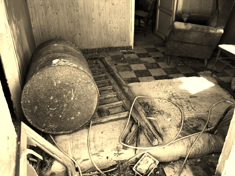 Viviendas abandonadas 3.