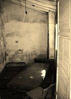 Viviendas abandonadas.