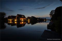 Vlietlanden Nordholland