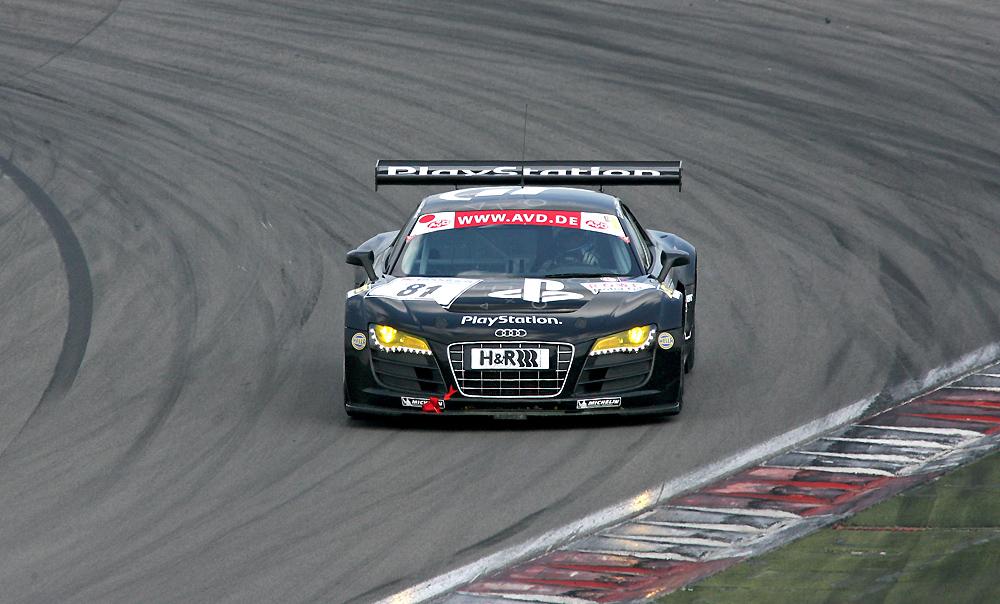 VLN-02.05.09, Audi Nr.:81