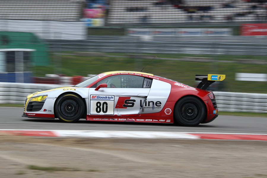VLN-03.10.09, Nr.: 80, Audi R8