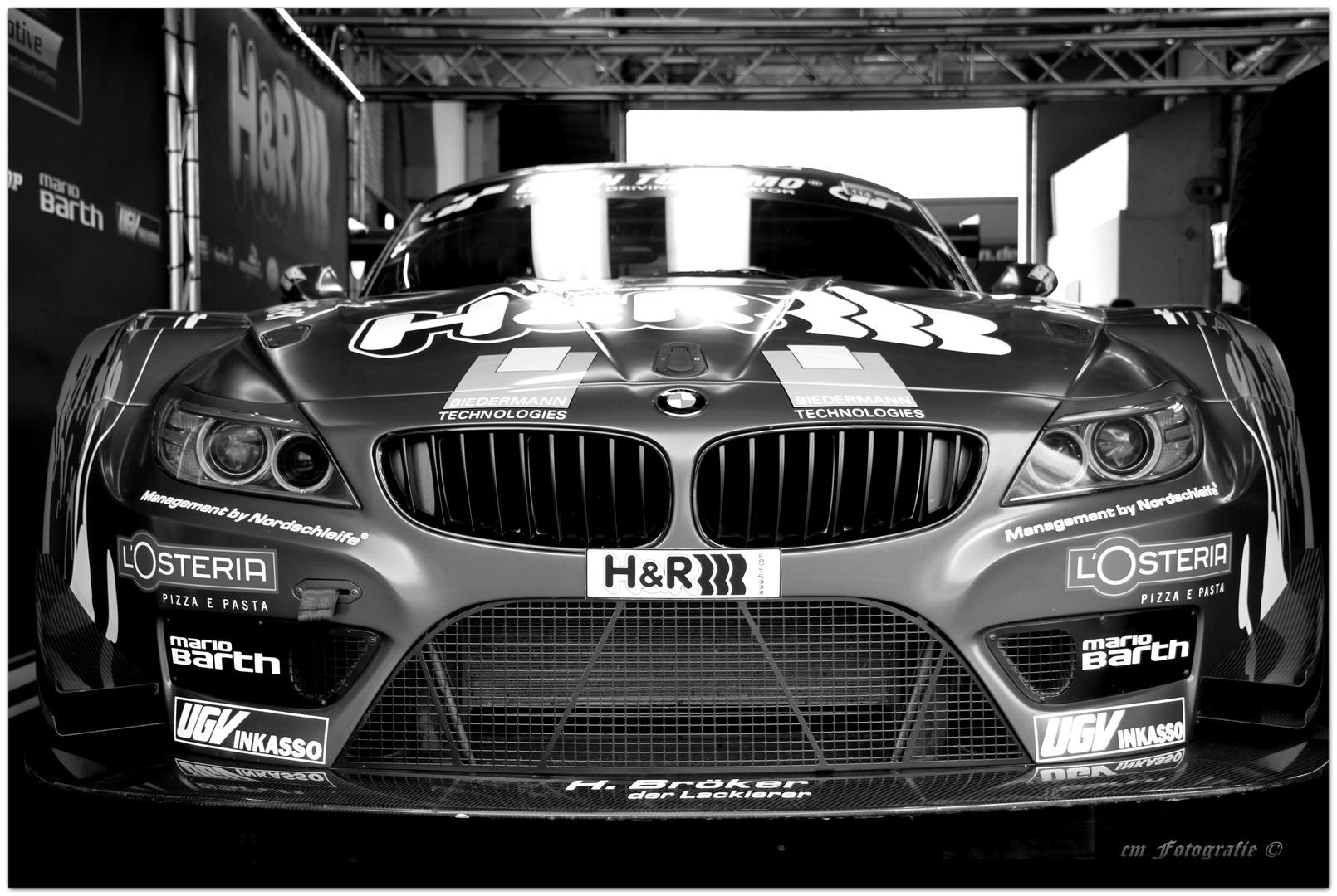 VLN 1 Lauf Nürburgring 29.o3.2o14 / 2