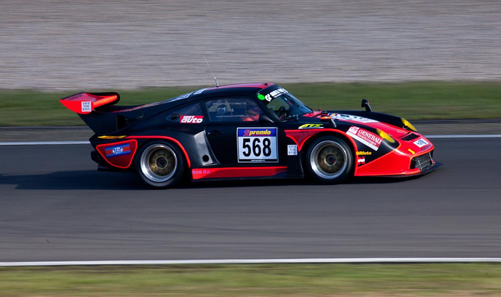 VLN 11.06.11, Porsche Nr.: 568