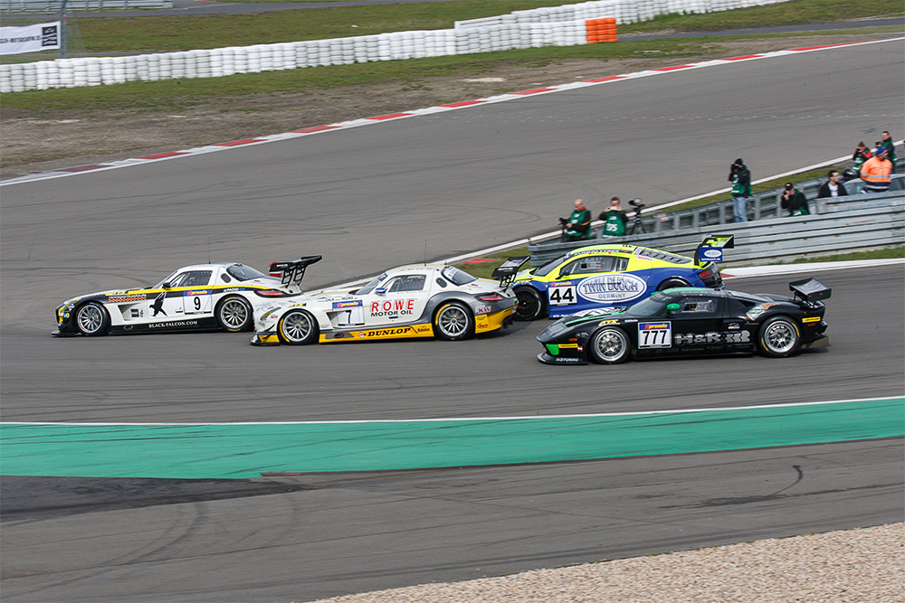 VLN, 12.10.13, Nürburgring,.