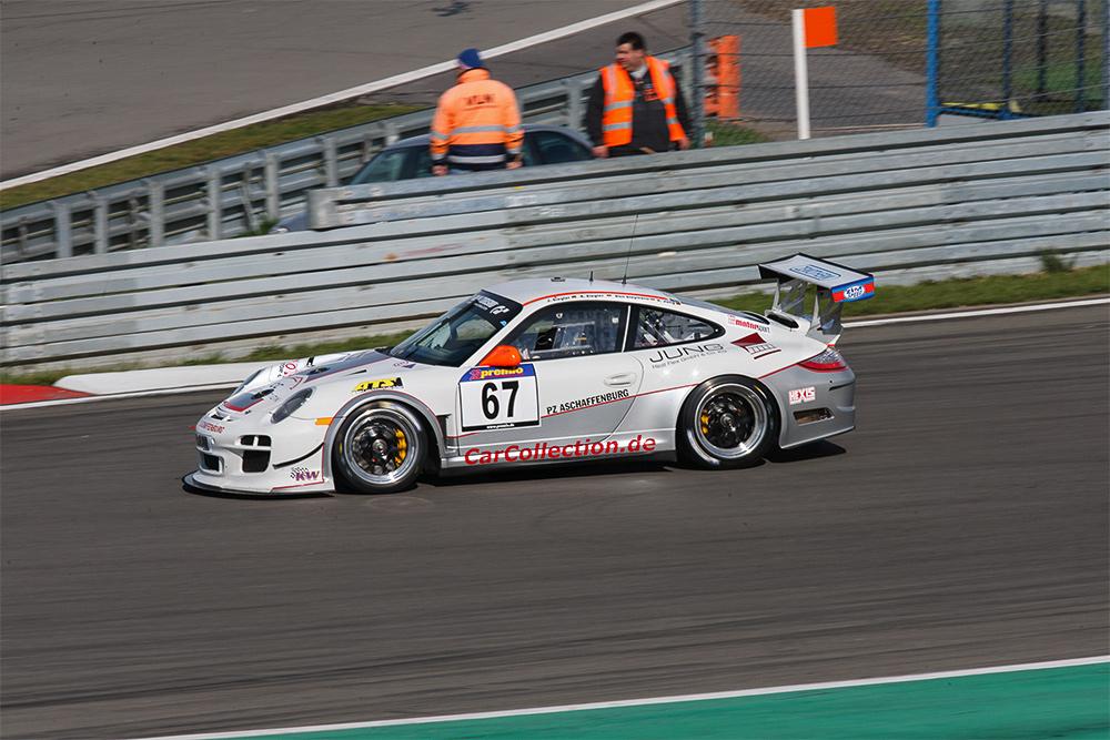 VLN, 12.10.13, Nürburgring....