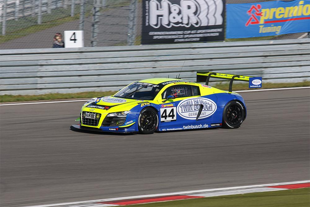 VLN, 12.10.13, Nürburgring.