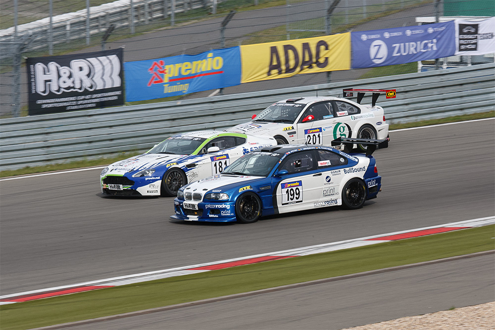 VLN, 12.10.13, Nürburgring,....