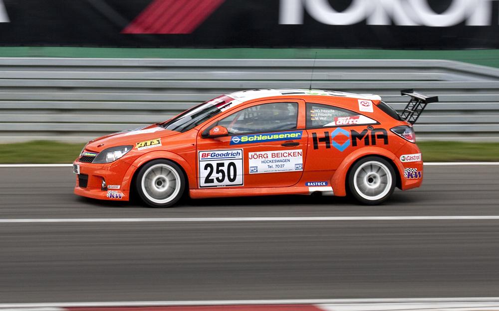 VLN-17.10.09, Nr.: 250, Opel