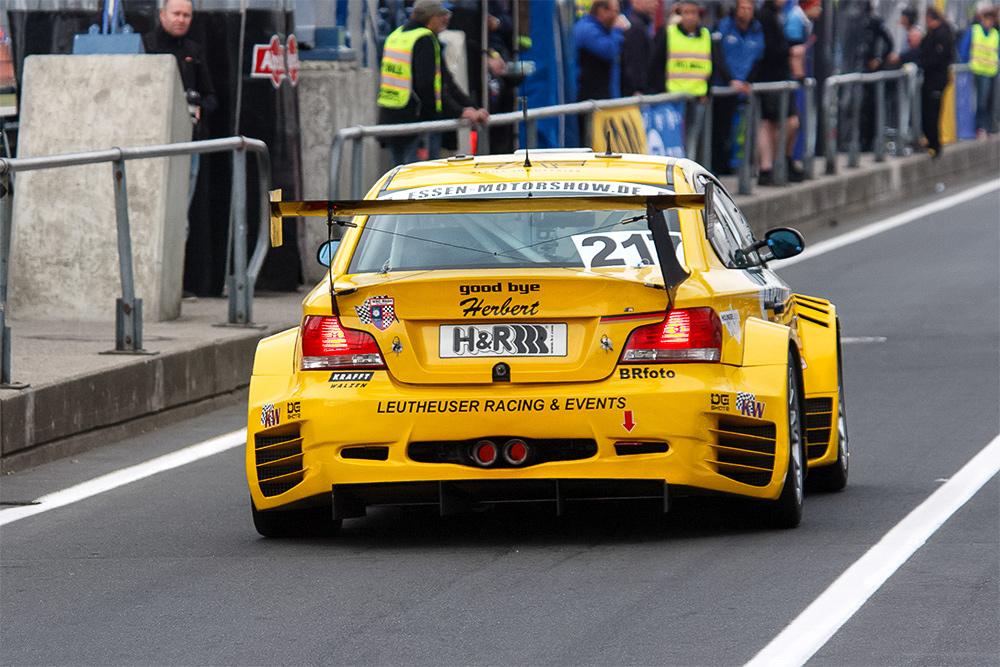VLN, 24.08.2013, Nürburgring..