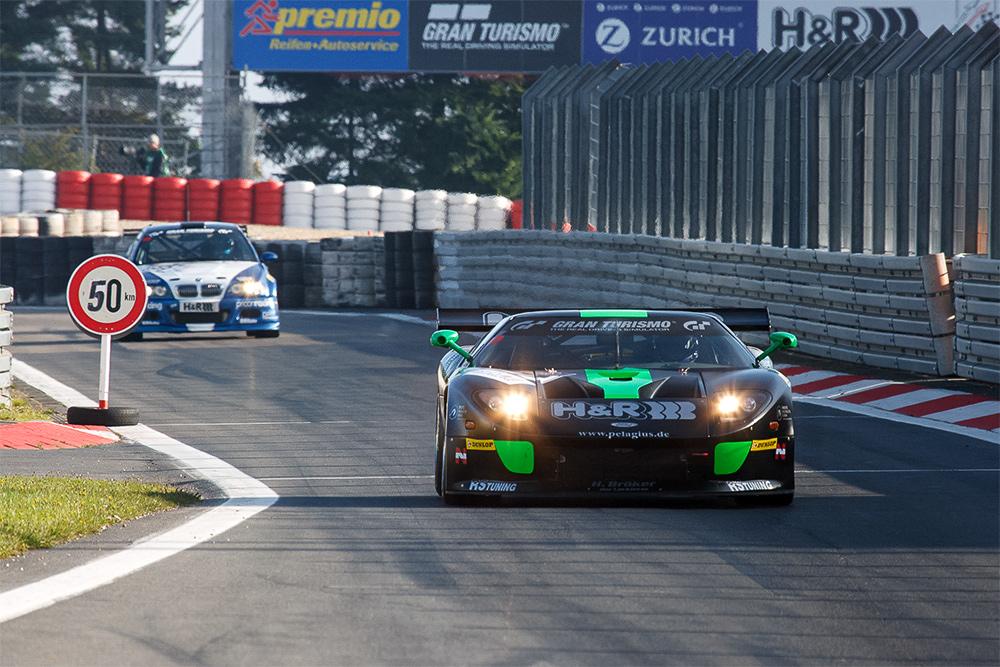 VLN, 28.09.13, Nürburgring......