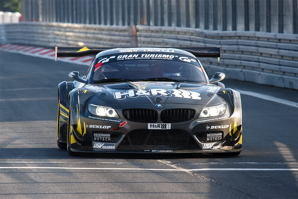 VLN, 28.09.13, Nürburgring....