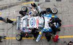 VLN-29.08.09, Nr.: 120, Porsche RSR