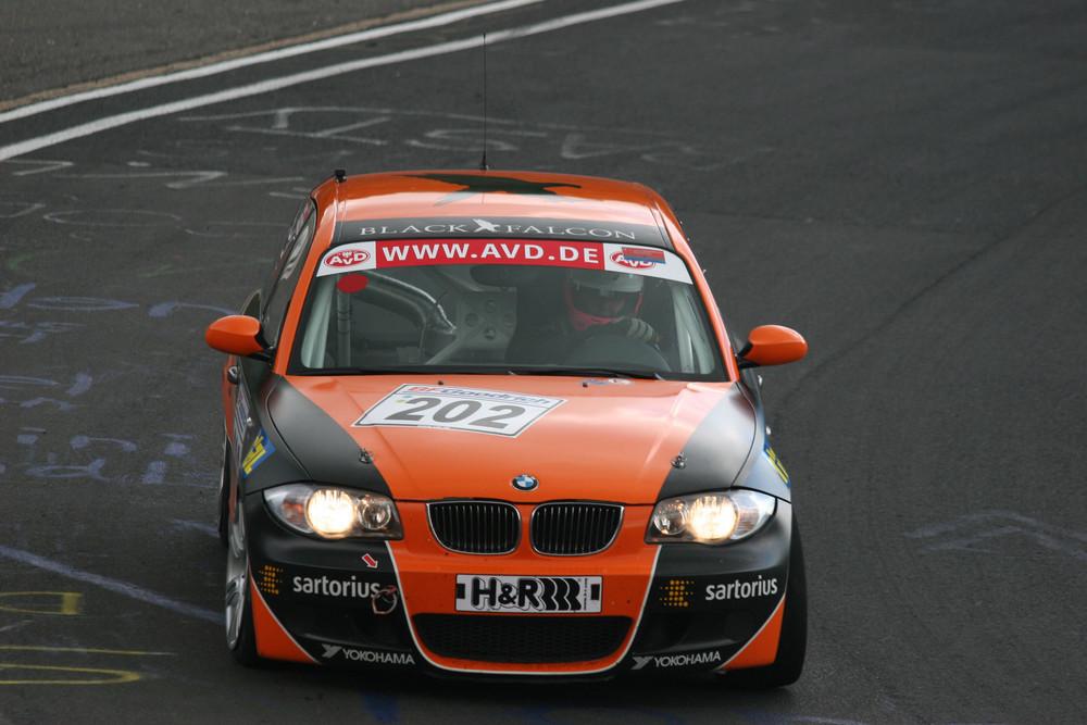 VLN 6h Rennen 2008