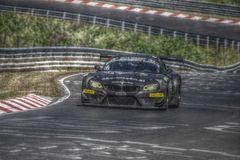 VLN BMW Z4 GT3