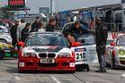 VLN, Einstellfahrten, Nürburgring,11.04.14