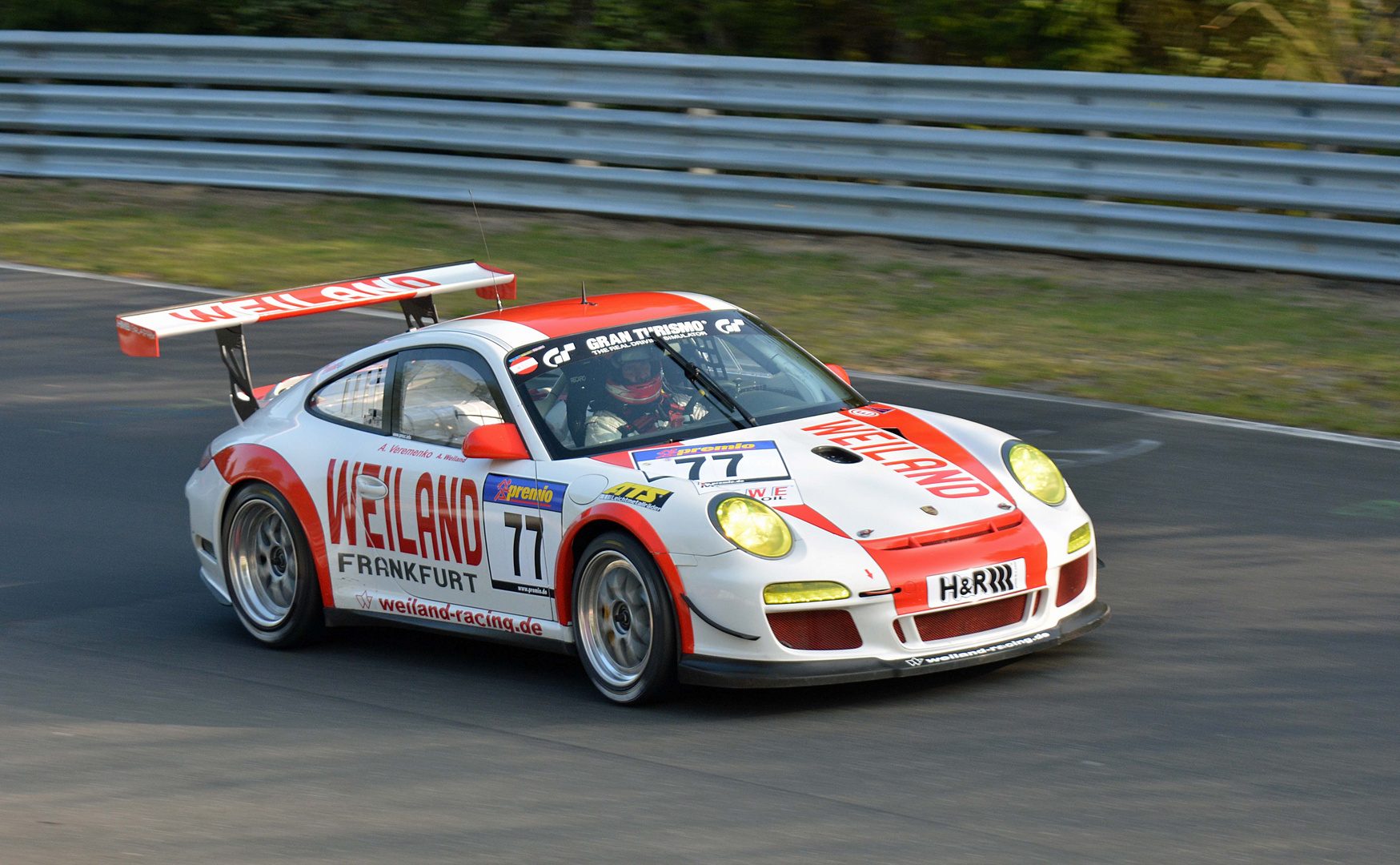 VLN Part II