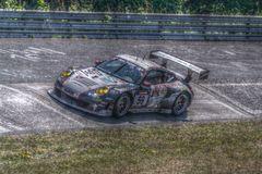 VLN Porsche GT3 RSR
