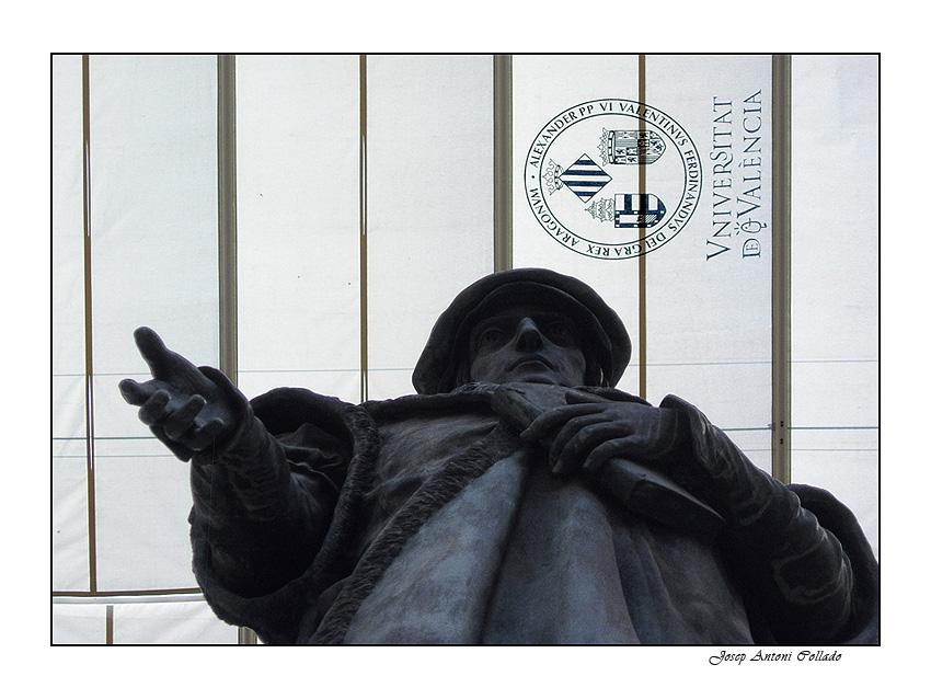 Vniversitat D València II