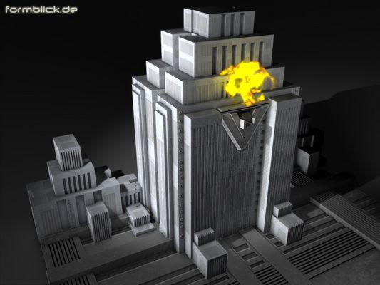 VNV Nation Honour - Der Turm