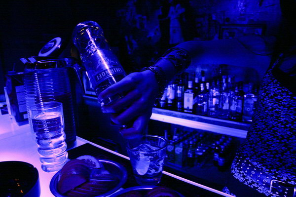 Vodka Please