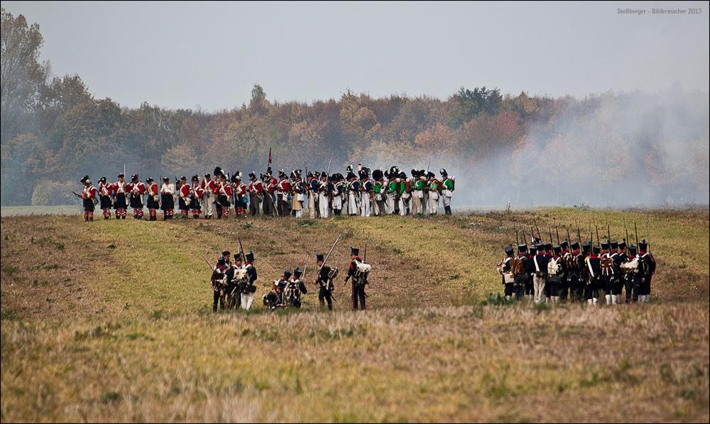 Völkerschlacht anno 1813 #16