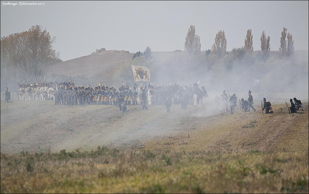Völkerschlacht anno 1813 #2