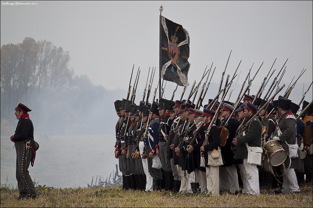 Völkerschlacht anno 1813 #4