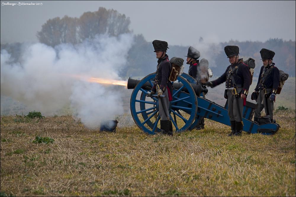 Völkerschlacht anno 1813 #5