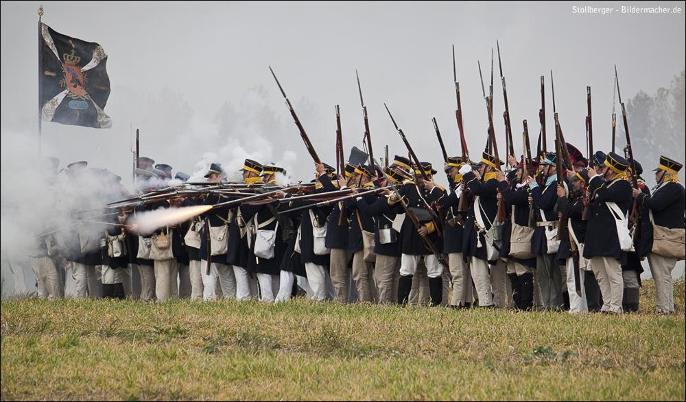Völkerschlacht anno 1813 #7