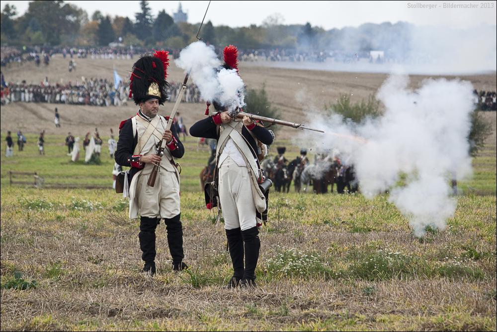 Völkerschlacht anno 1813 #8