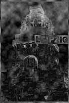 Völkerschlacht-Denkmal Leipzig