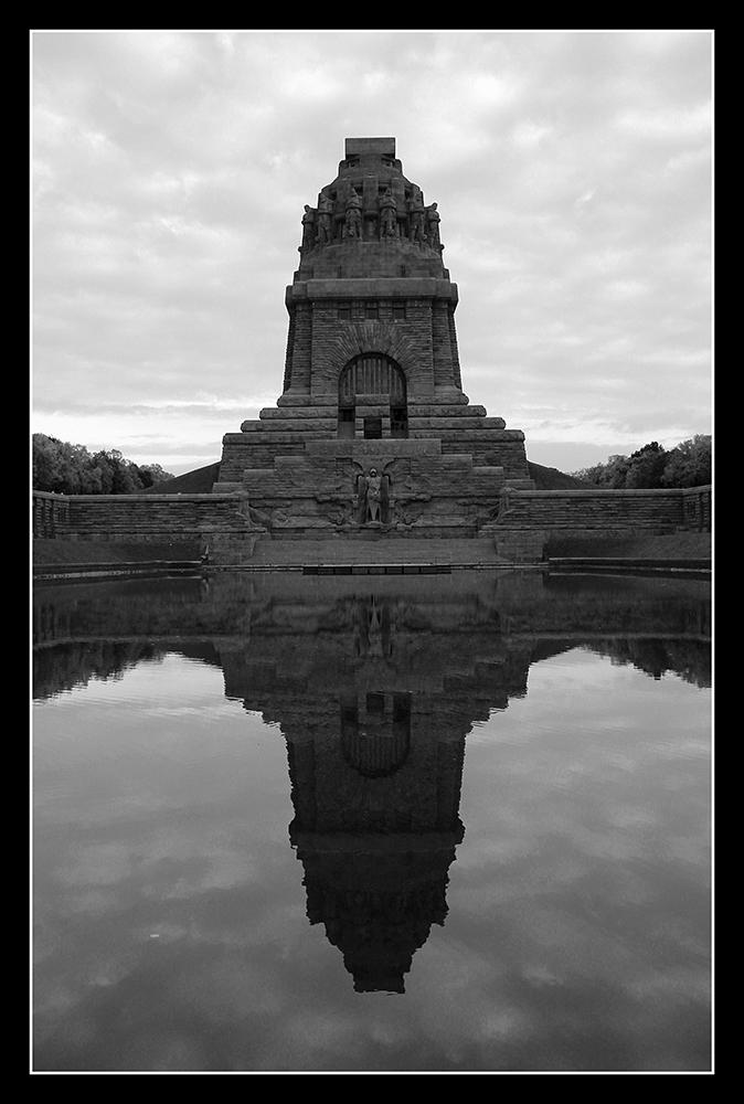 ...Völkerschlachtdenkmal...