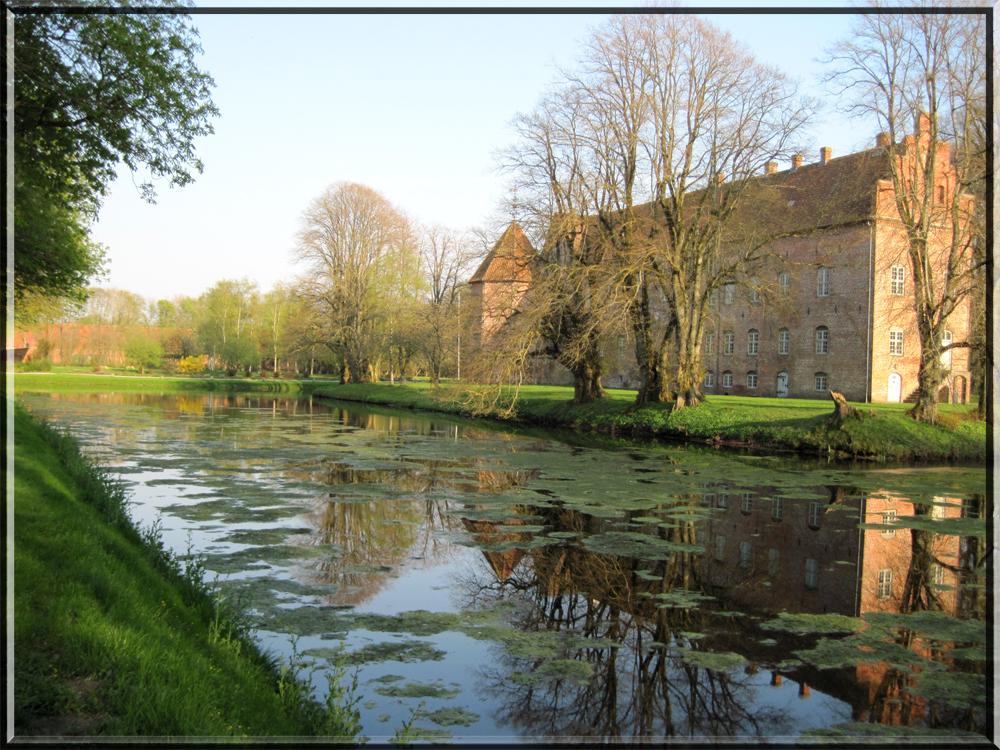 Voersgård Schloss