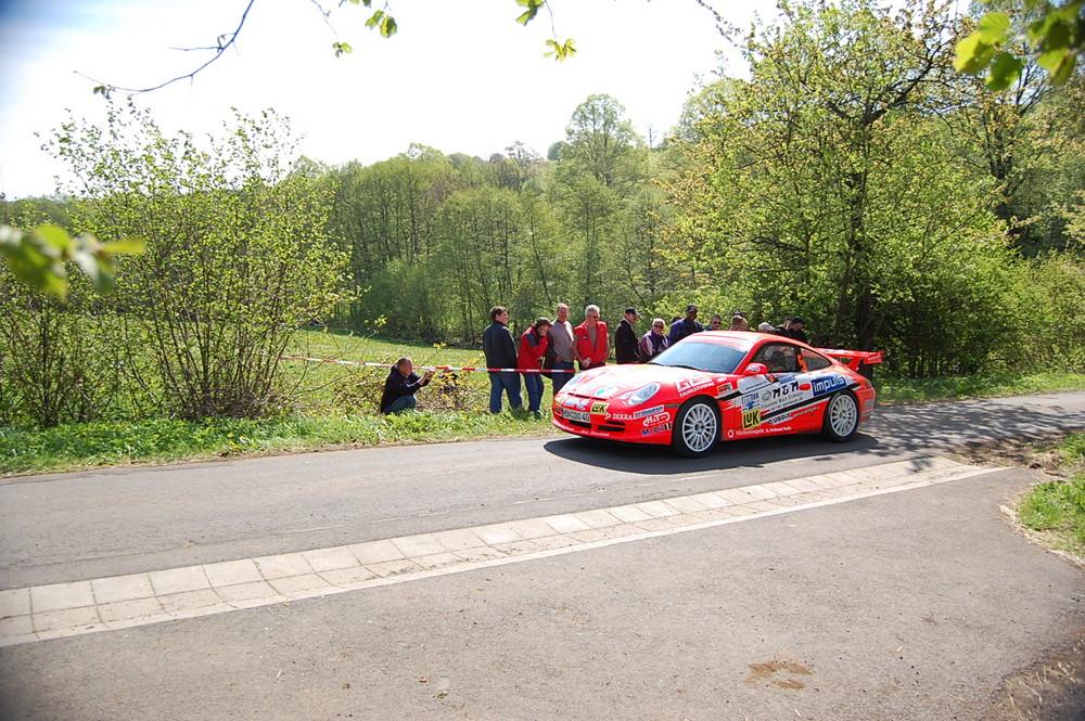 Vogelsberg Rallye 2