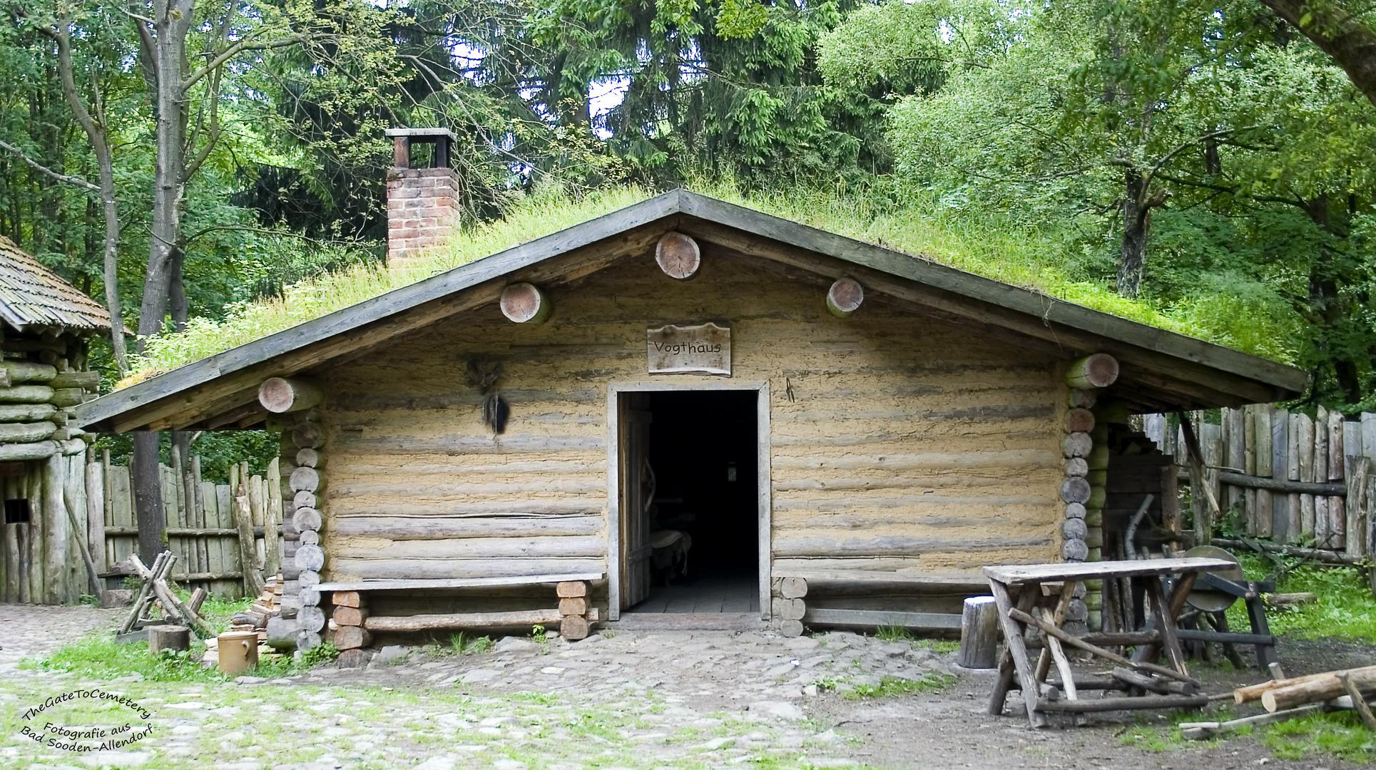 Vogthaus Steinrode