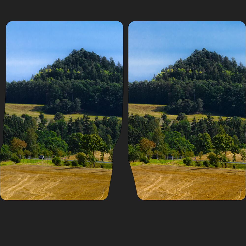 Vogtlandblick I 3D
