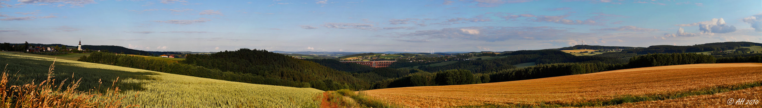 Vogtlandpanorama...