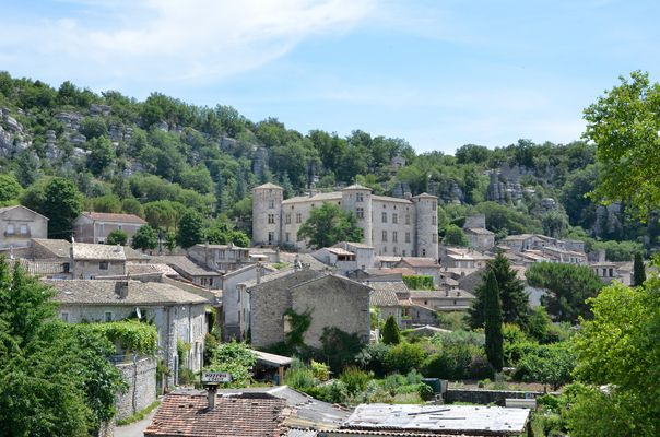 VOGÜE (Ardèche)