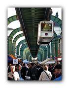 Vohwinkler Flohmarkt - 150 000 Besucher
