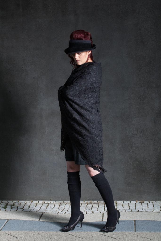 Voices of Fashion, Fashion Shots