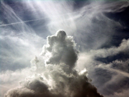 voile celeste