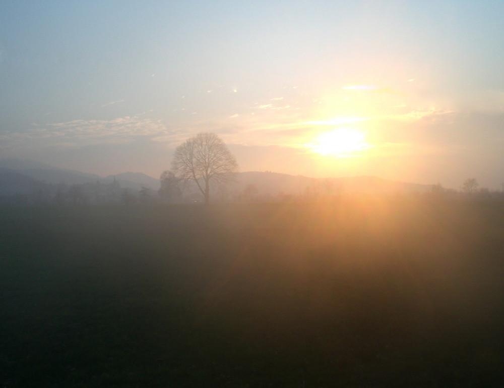 Voiles du soleil - '7'
