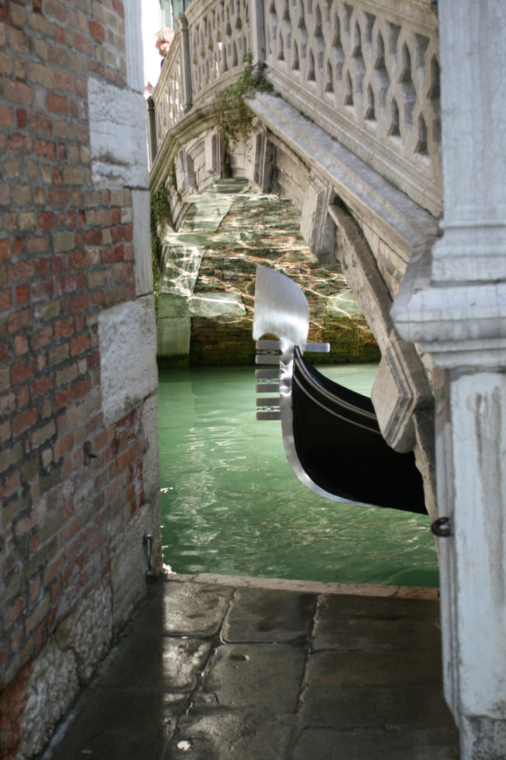 Voir Venise .........