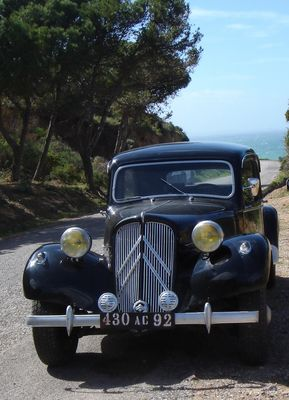 voiture ancienne 2