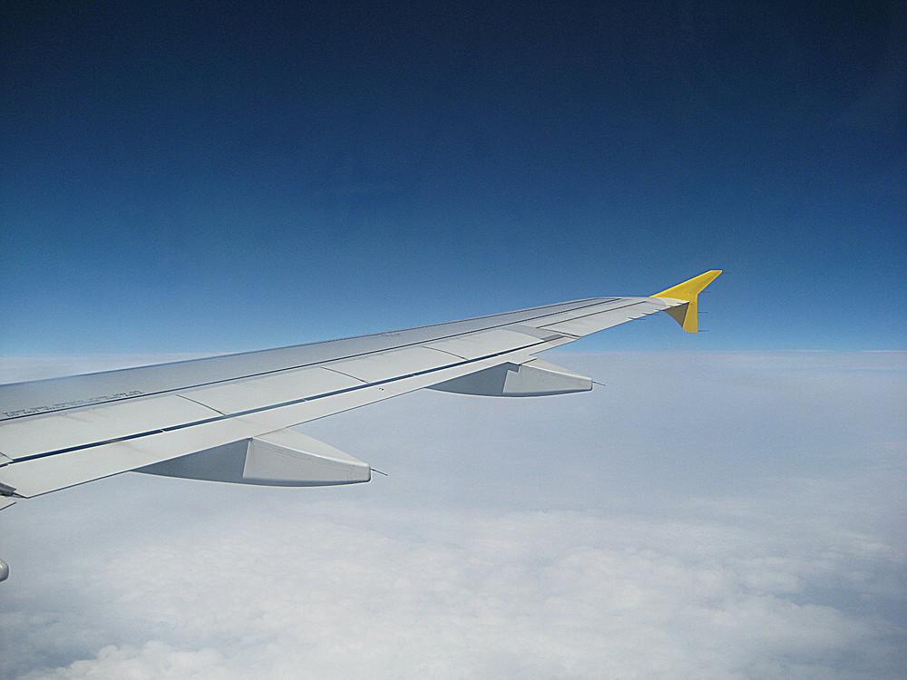 Volare...