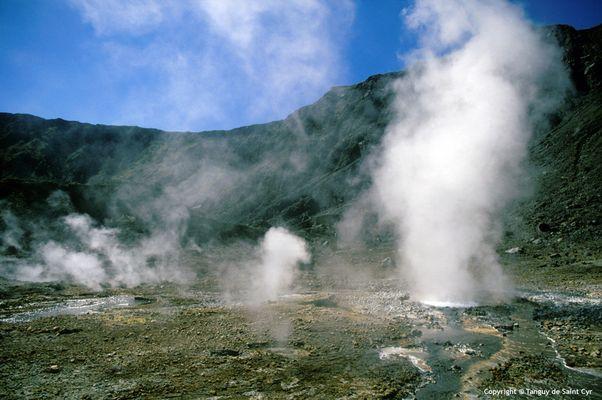Volcán El Chichon 02