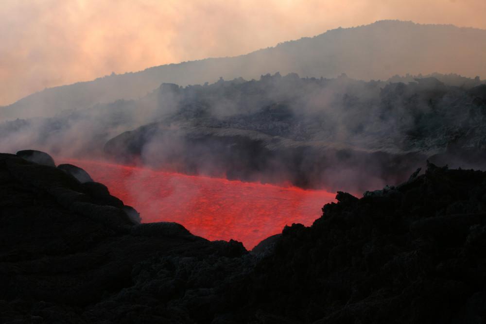 Volcán Etna 11