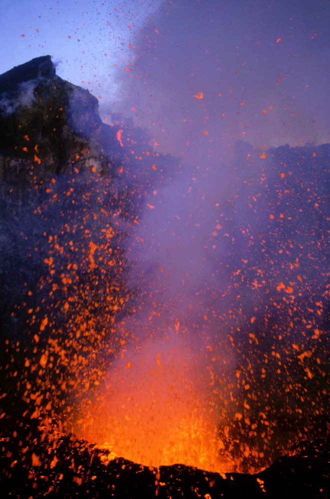 Volcán Etna 12